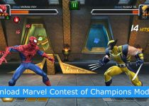 Download Marvel Contest of Champions Mod APK