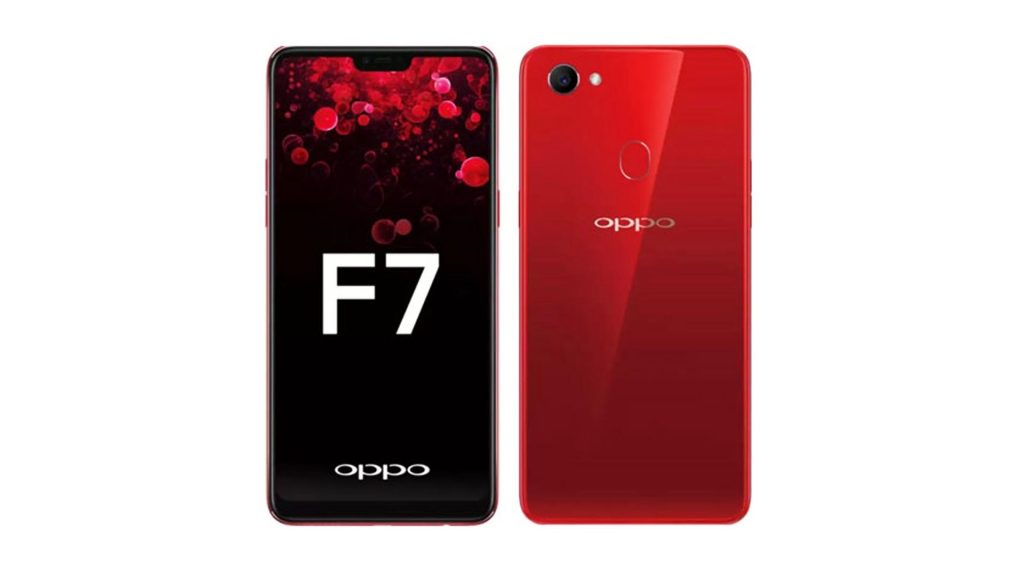 Oppo F7 Price in India Slashed by Rs 3000 on Amazon and Flipkart