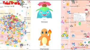 Alternative to Pokevision App