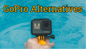 Top 10 Best GoPro Alternatives 2019 (Action Cameras)