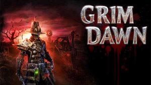Grim Dawn Games like Diablo 3