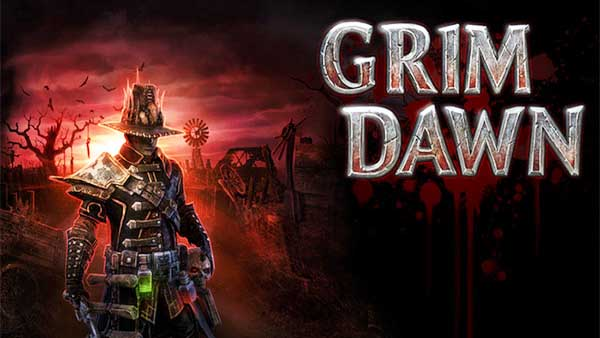 Grim Dawn Games like Diablo 3