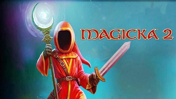 Magicka 2 Game like Diablo 3