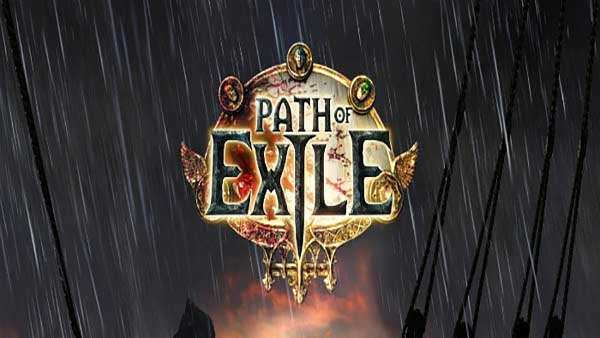 Path of Exile diablo style games