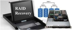 What Should You Know About Raid Data Recovery