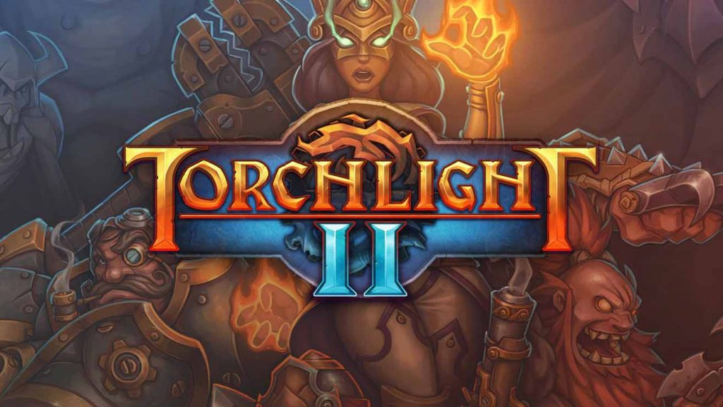 Torchlight 2 game like Diablo 3