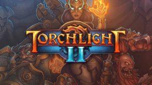 Torchlight 2 game like Diablo 3