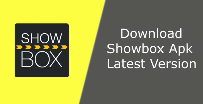 showbox apk download free android 2018