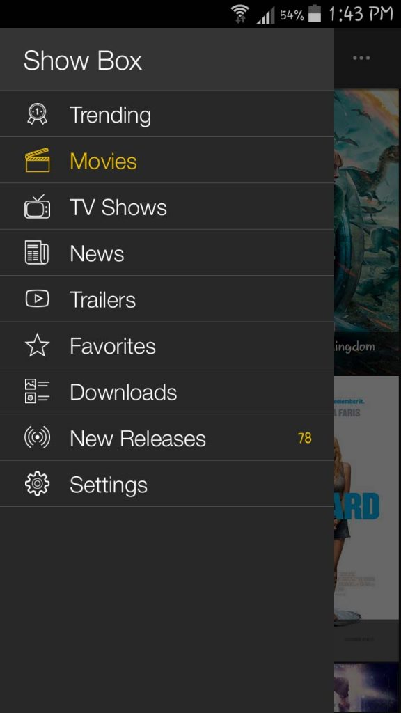 Showbox Ap kLatest Version