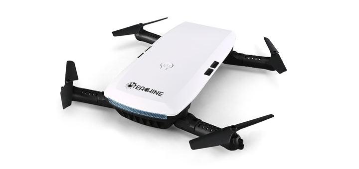 Foldable Drones