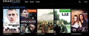 Movie Sites Like Putlocker
