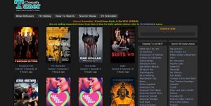 Movie Sites like Rainiertamayo