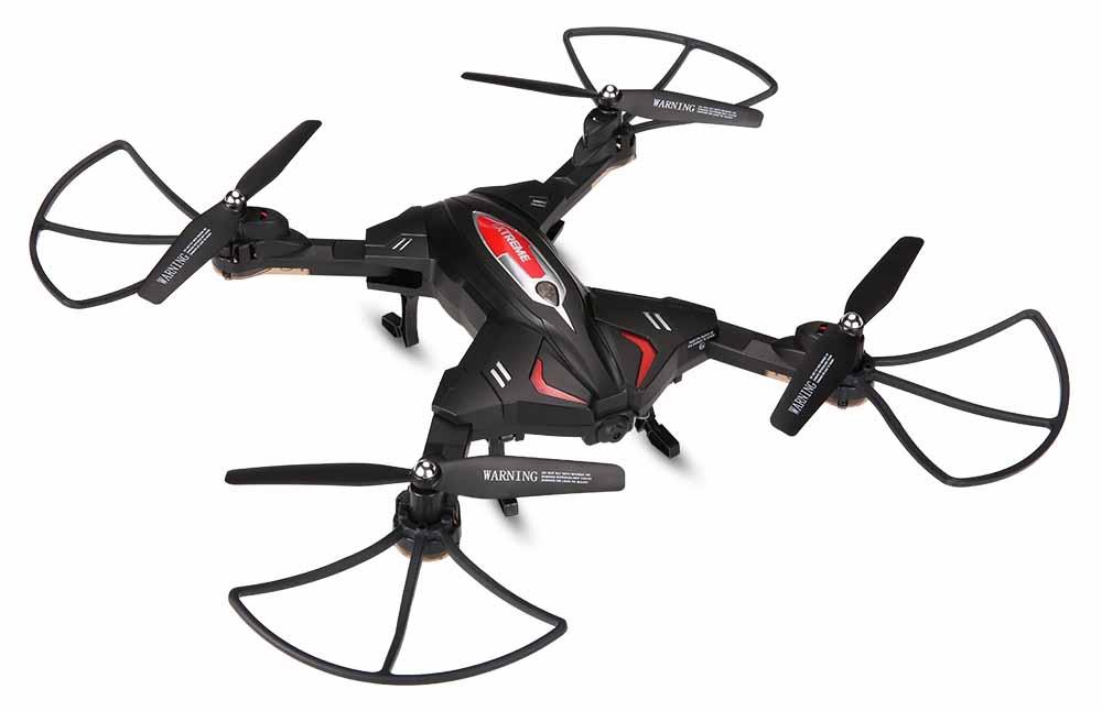 Best Cheap Foldable Drones