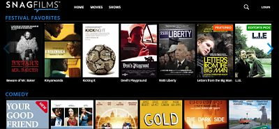 Best Sites like SolarMovie