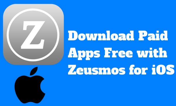 Download Zeusmos for iOS