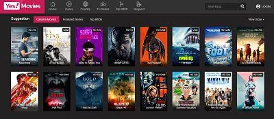 Sites like SolarMovie 2018