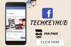 Techkeyhub Fan Page