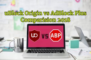 uBlock Origin vs AdBlock Plus Comparision