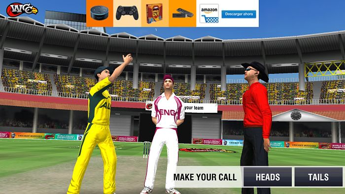world cricket championship 2 pro apk