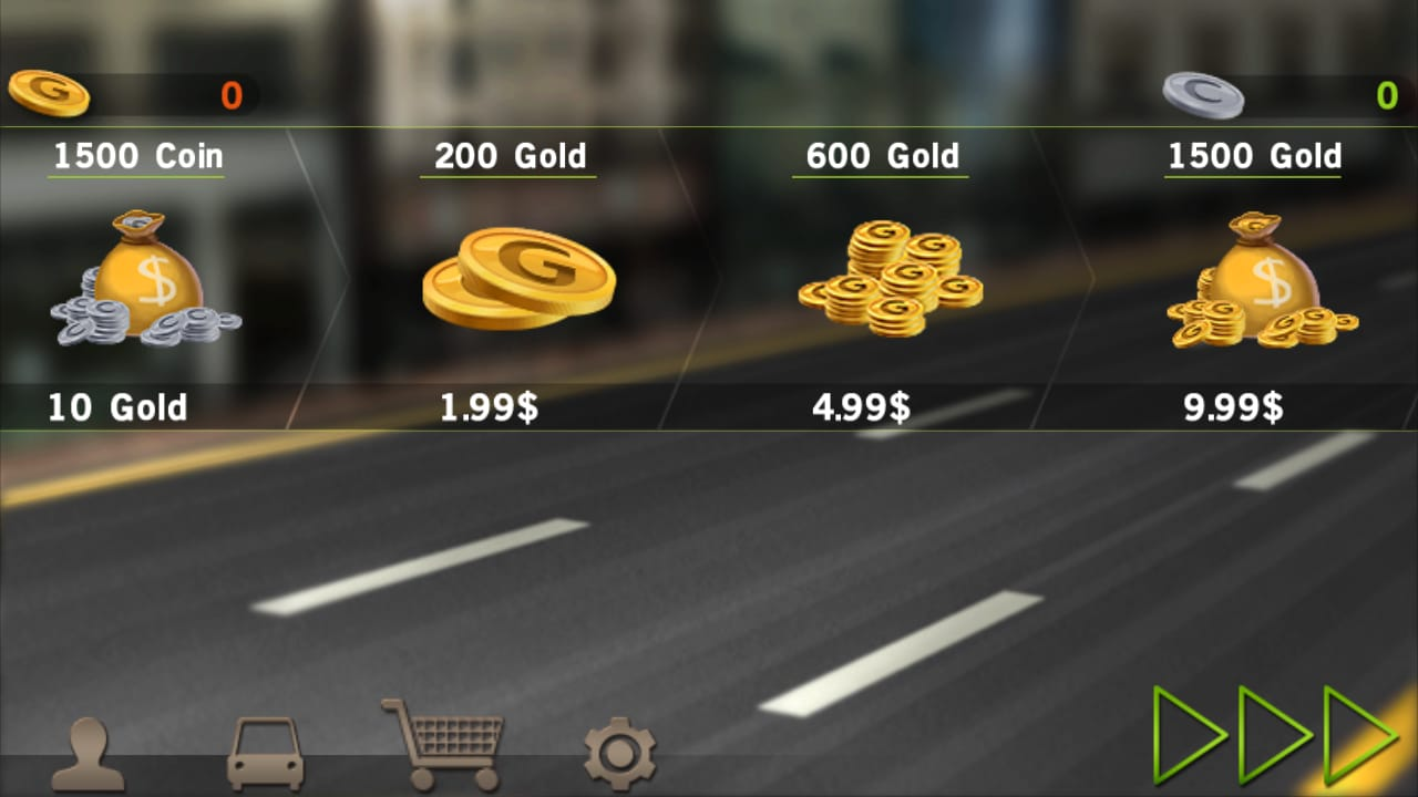 Dr. Driving Mod Apk Download Unlimited Gold Coins