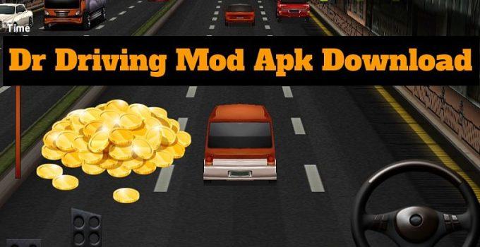 dr driving mod apk