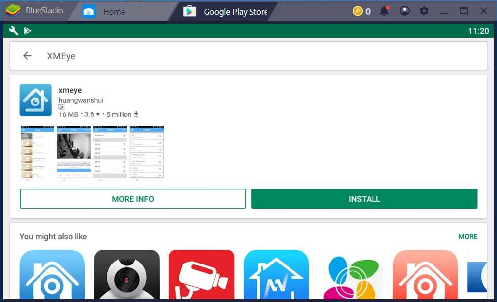 Download XMEye For PC (Windows 7/8/10 & Mac) - Techkeyhub