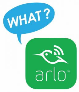 download arlo app for pc
