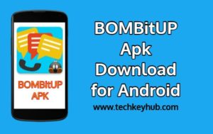 BOMBitUP Apk Download for Android (SMS Bomber)