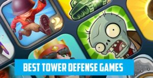 Top 10 Best Tower Defense Games for Android