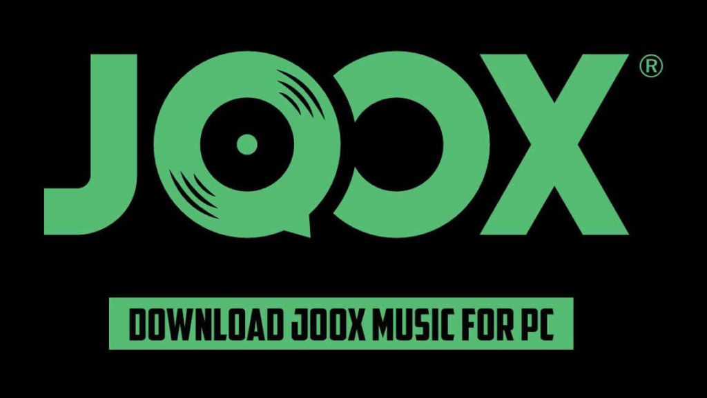 Download Joox Music for PC