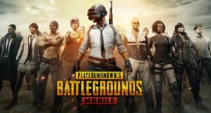 Download PUBG Mobile for PC Free Full Version