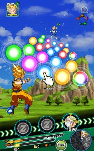 Dragon Ball Z Dokkan Battle Mod Apk Unlimited Dragon Stones