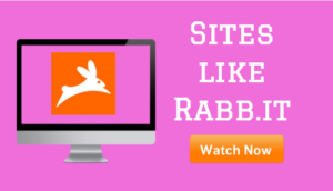 Sites like Rabb.it (Rabbit Alternatives)