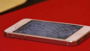 Crack Jokes, Not Screens! What To Do About Your Cracked iPhone Screen