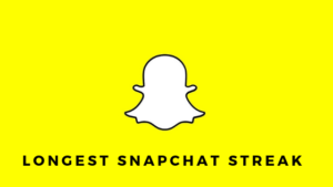 Longest Snapchat Streak 2019 You Never Seen Before