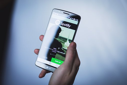 Spotify++ IPA