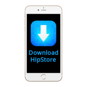 Download Hipstore on iPhone/iPad without Jailbreak
