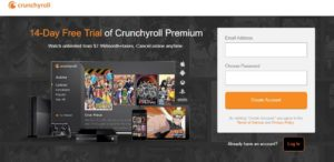 How to Get a Crunchyroll Guest Pass (Free) 2019