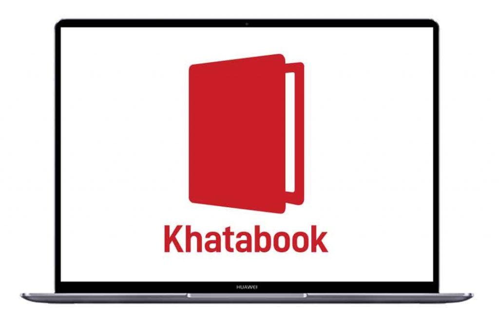 Khata book download for PC