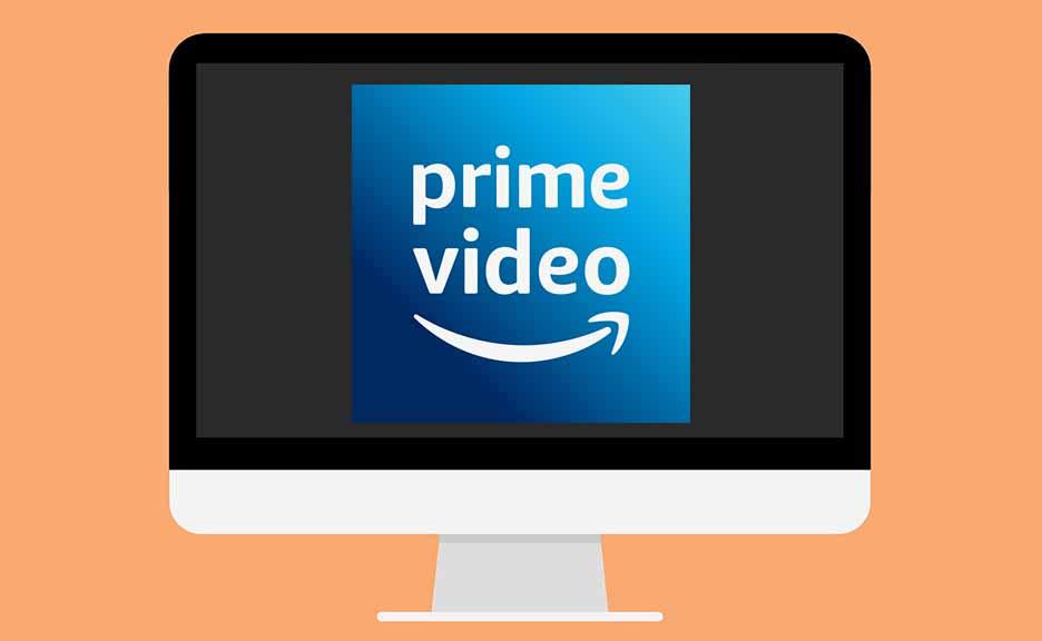 Amazon Prime Video App for PC
