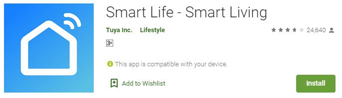 How to DownloadSmart Life App for Windows PC