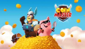 Coin master for PC windows mac