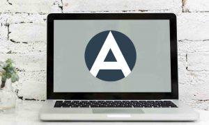 AJIO app for PC
