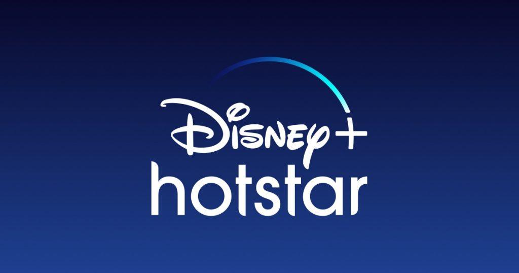 Disney+Hotstar app for PC