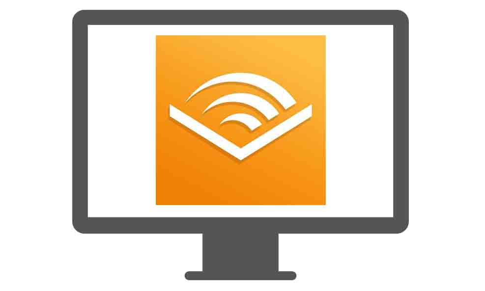 Download Audible For PC