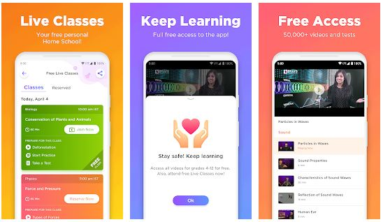 Download Byju's For Windows Mac