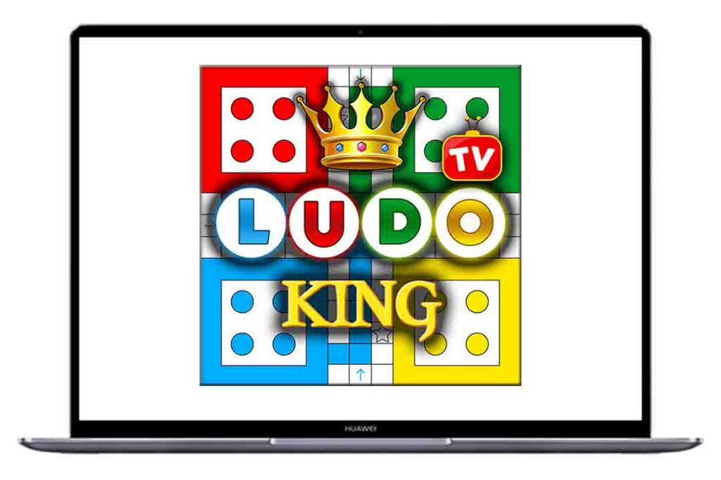 Download Ludo King For Windows PC