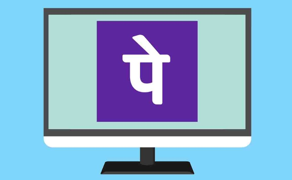 Download Phonepe app for PC