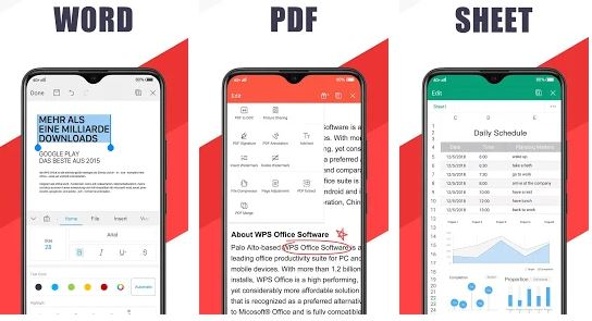 Download WPS Office For Windows