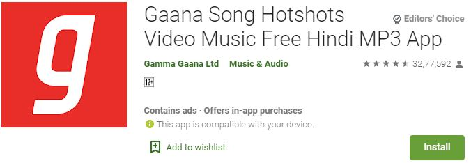 How to Download Gaana for Windows PC